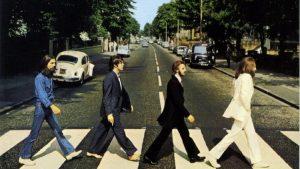 La historia real detrás de la foto de Abbey Road