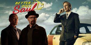 """Creadores De """"Better Call Saul"""" Quieren Que La Serie Dure Lo Mismo Que """"Breaking Bad"""""""