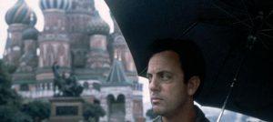 El inolvidable concierto de Billy Joel en Leningrado