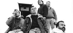 """Felix Monti: """"Con mas de 60 años de carrera en cine aun siento temor"""""""