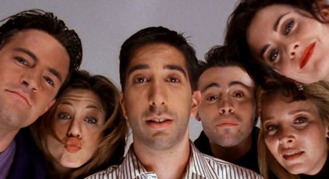 ¡Aprendé inglés con estas sitcoms de los '80s y '90s! - Radio Cantilo