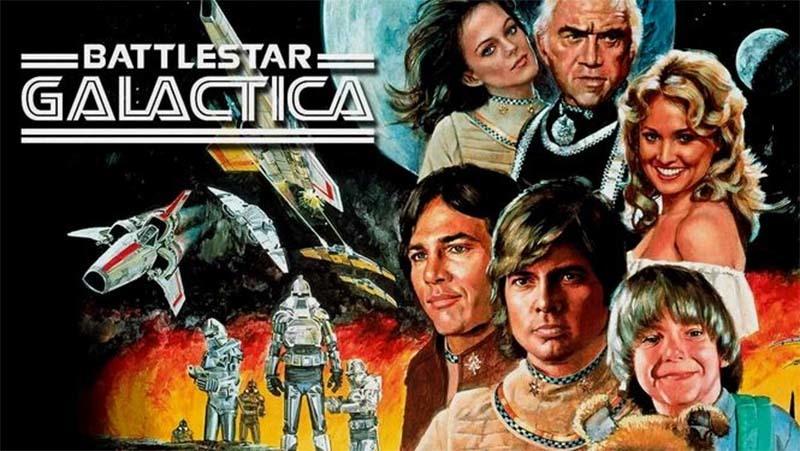 Ayer Nomás – Capítulo 3: Battlestar Galáctica - Radio Cantilo