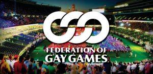"""O.V.N.I. – Otra Vez Nos Informamos: Qué son los  """"Gay Games"""""""