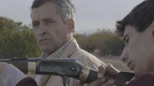 """Santiago Esteves: """"Quería reflejar el inicio y el final del camino de un hombre"""""""
