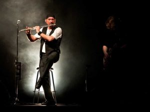 ¡Feliz Cumpleaños Ian Anderson!