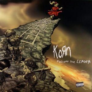"""Korn y el éxito de """"Follow the Leader"""" 20 años después"""