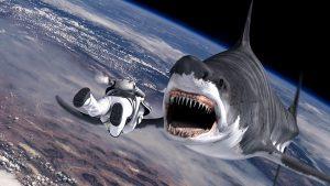 """Antony C. Ferrante: """"Nunca nadie pensó que """"Sharknado"""" seria un suceso"""""""