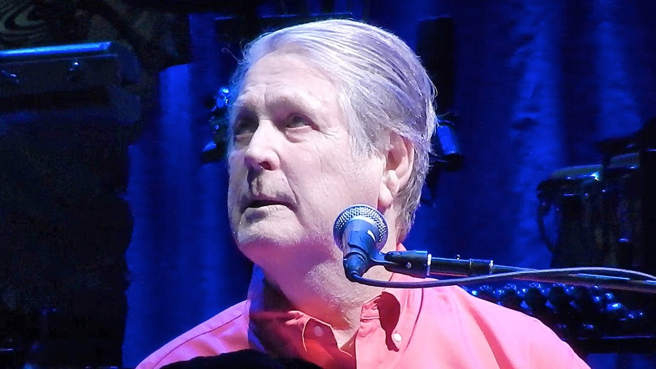 Historias tristes detrás de las grandes estrellas del rock: Brian Wilson - Radio Cantilo