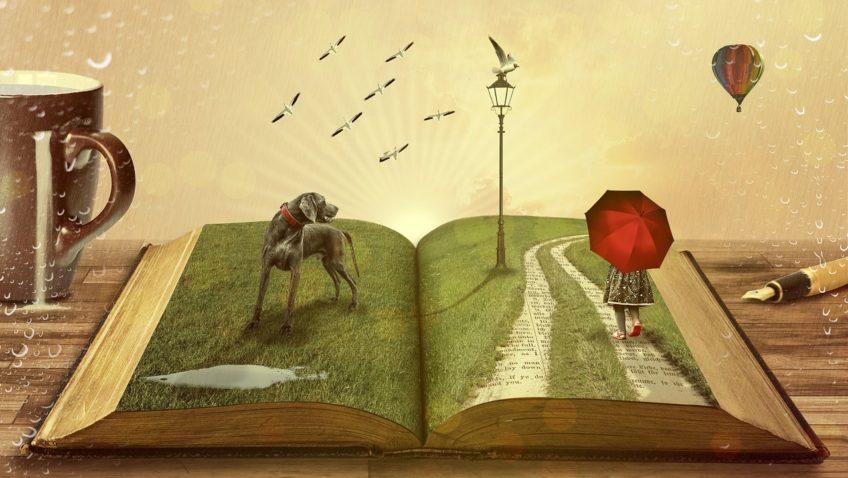 ¡Los mejores libros para regalar el día del niño! - Radio Cantilo
