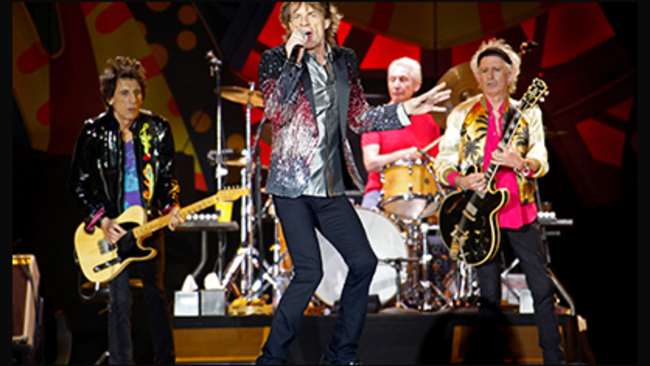"The Rolling Stones lanzaba ""Tatto You"" - Radio Cantilo"