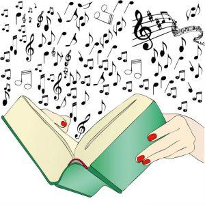 6 Libros inspirados en canciones (2° Parte)