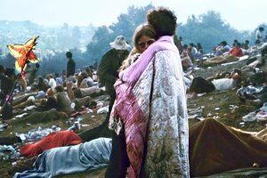 Woodstock, 50 años después