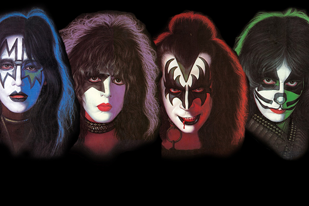 ¿Sorpresa o fracaso? A 40 años de los discos solistas de Kiss - Radio Cantilo