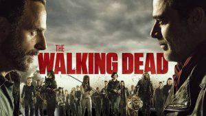 """AMC quiere que """"The Walking Dead"""" dure 10 años más"""