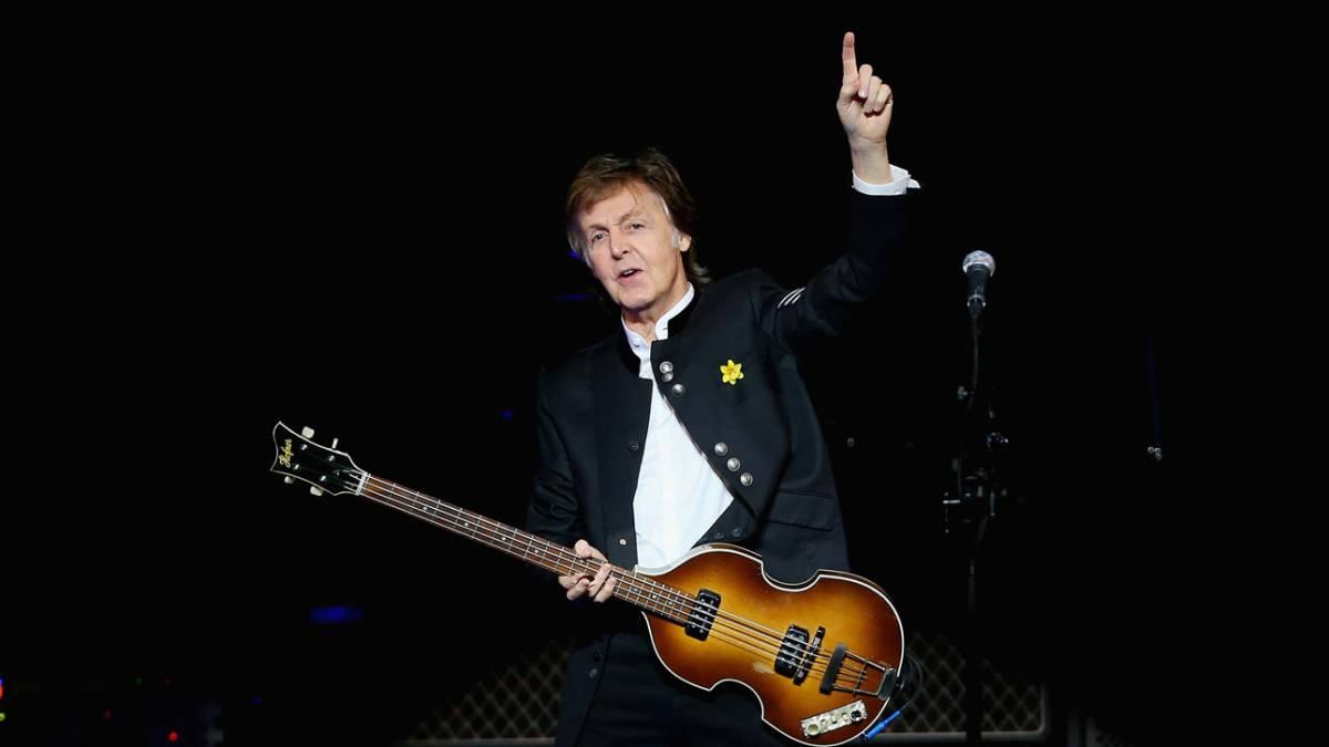 Las confesiones sexuales de Paul McCartney - Radio Cantilo