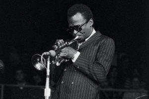 A 27 años de la partida de Miles Davis