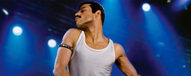 ¡La biopic de Queen viene con canciones inéditas! - Radio Cantilo