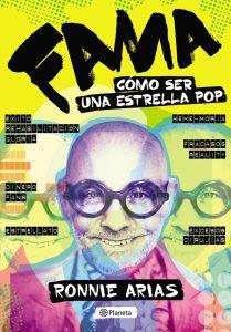 """Ronnie Arias: """"No soy una estrella pop"""""""