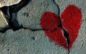 5 canciones para rockear una ruptura