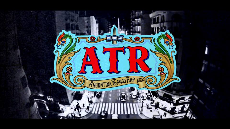 ATR: Argentina Tango Rap - Radio Cantilo