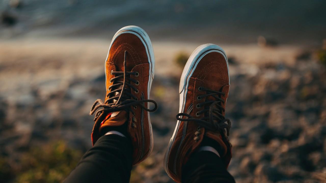 Zapatillas: Historias de moda, deporte y consumo - Radio Cantilo
