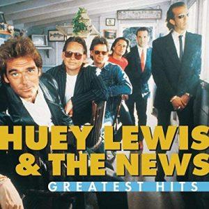 BB Sanzo hace justicia: Por qué hay que escuchar a Huey Lewis and The News