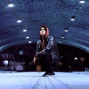"""Deeko Bass: """"El rap fue el psicólogo que más me sirvió"""""""