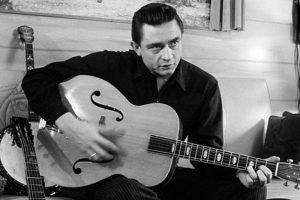 A 15 años de la partida de Johnny Cash