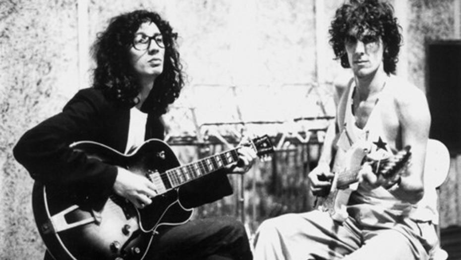 Los mejores dúos en la historia del rock nacional - Radio Cantilo