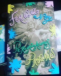 """""""Los Libros de Ale"""": Peregrinaciones Profanas"""