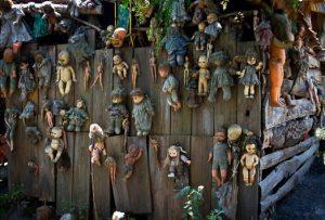 Turismo: Los destinos más tenebrosos del mundo