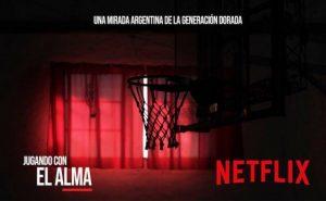 """""""JUGANDO CON EL ALMA"""": El documental de la Generación Dorada llega a Netflix"""