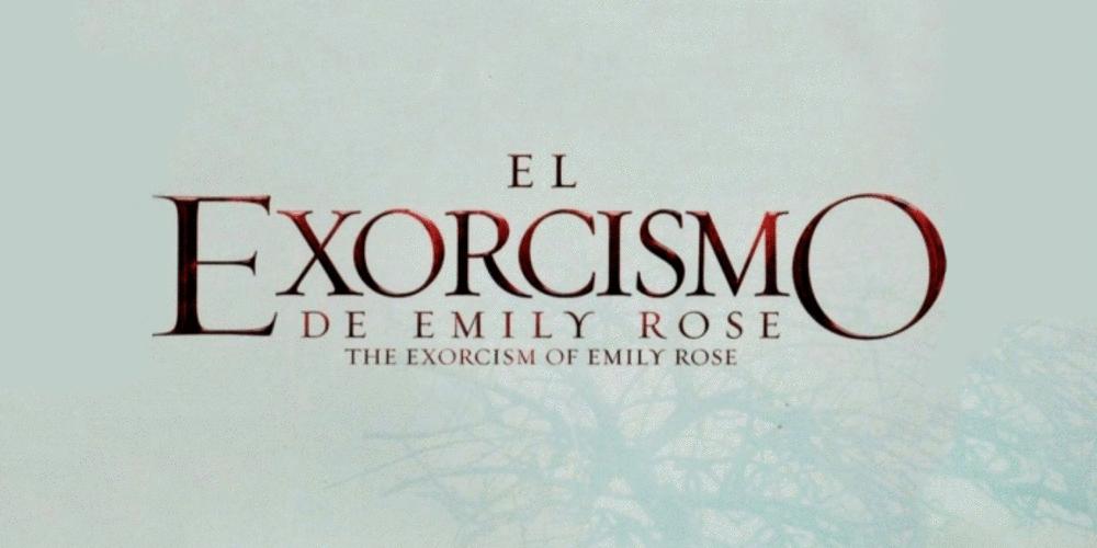 Papel Film: El exorcismo de Emily Rose - Radio Cantilo