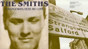 "Viernes de Vinilo: ""Strangeways, Here We Come"" de The Smiths"