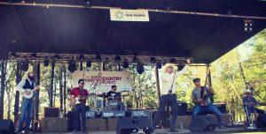 Carlos Arcuri y el fenómeno del San Pedro Country Music Festival