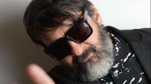 "Rudie Martínez de Adicta: ""Mis discos son vanguardia total en Argentina"""