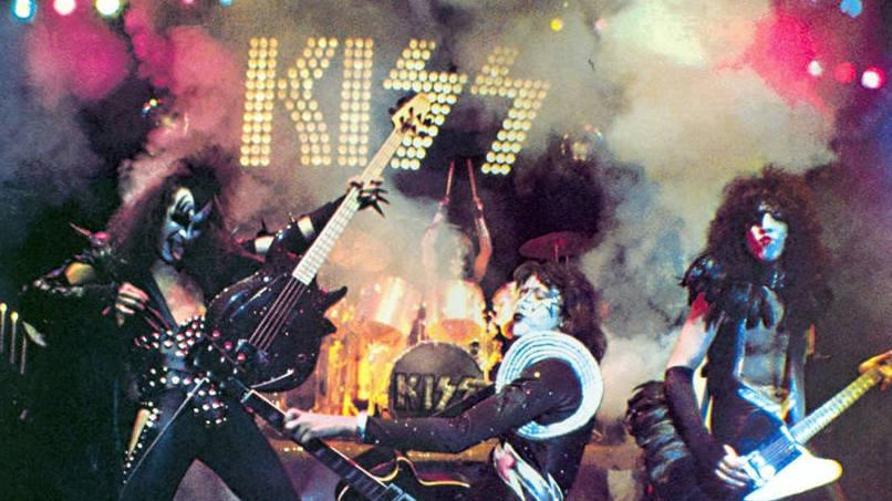 """¿Cómo se convirtió """"Rock and Roll All Night"""" en un himno inoxidable? - Radio Cantilo"""
