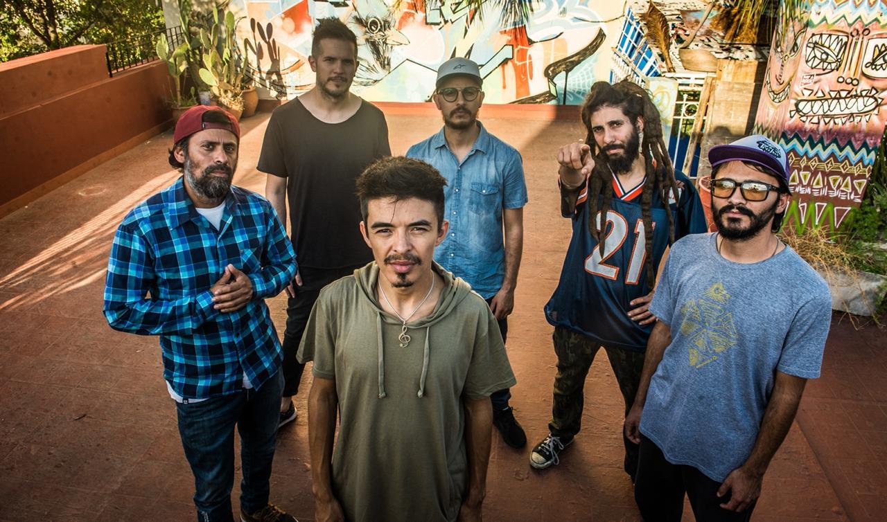 Reggae nacional en la última señal de ajuste - Radio Cantilo