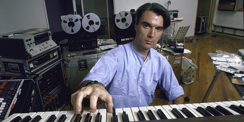 """Viernes de Vinilo: """"True Stories"""" de Talking Heads - Radio Cantilo"""