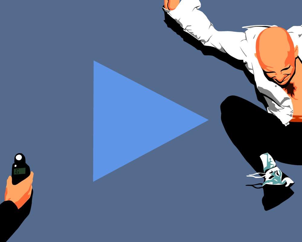 Los 90 que sí: el grito de gol de Moby - Radio Cantilo