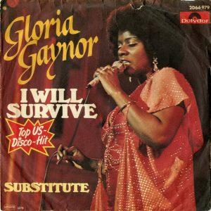 ¡Feliz cumpleaños Gloria!