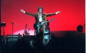 """A 21 años del """"último concierto"""" de Soda Stereo"""