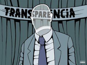 """""""¿Por qué hacemos invisibles a los transparentes?"""""""