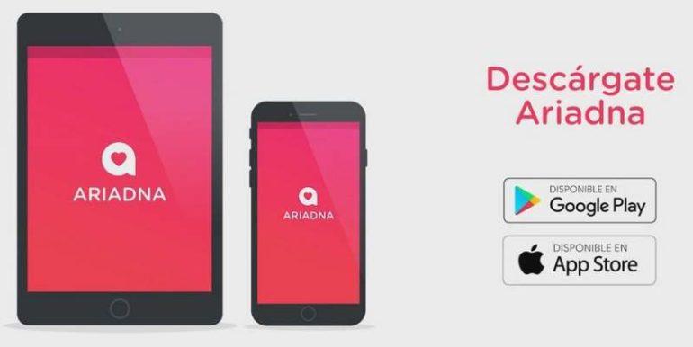 Ariadna, la App colaborativa para actuar ante un infarto - Radio Cantilo