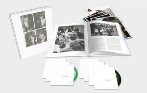 """Se viene una edición de """"súper lujo"""" para celebrar los 50 años del """"Álbum Blanco"""""""