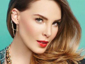 """Cantante Belinda podría sumarse a """"Luis Miguel, la serie"""" e Interpretar a Mariah Carey"""