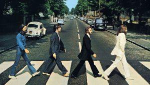 ¿La tapa más emblemática de la historia? 51 años de Abbey Road