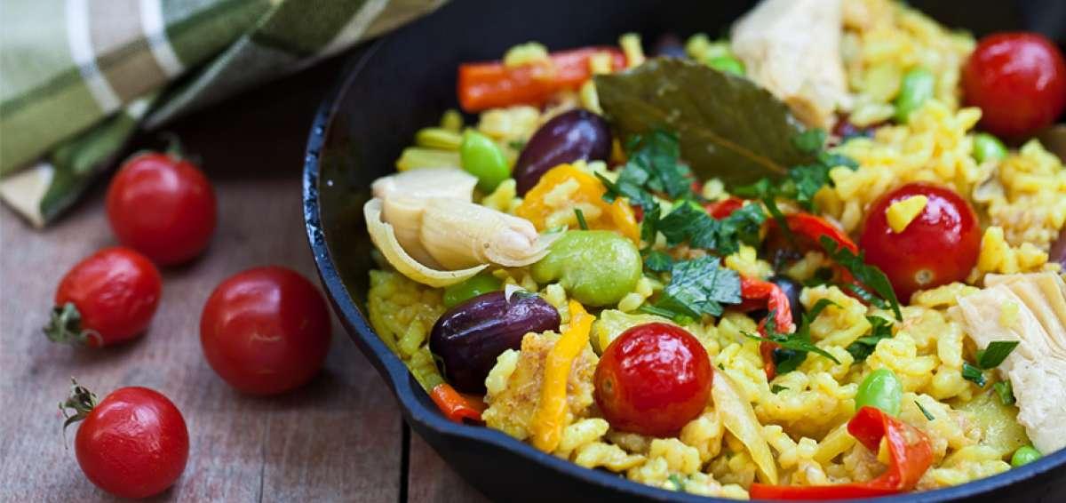 Recetas mágicas: comida que sana - Radio Cantilo
