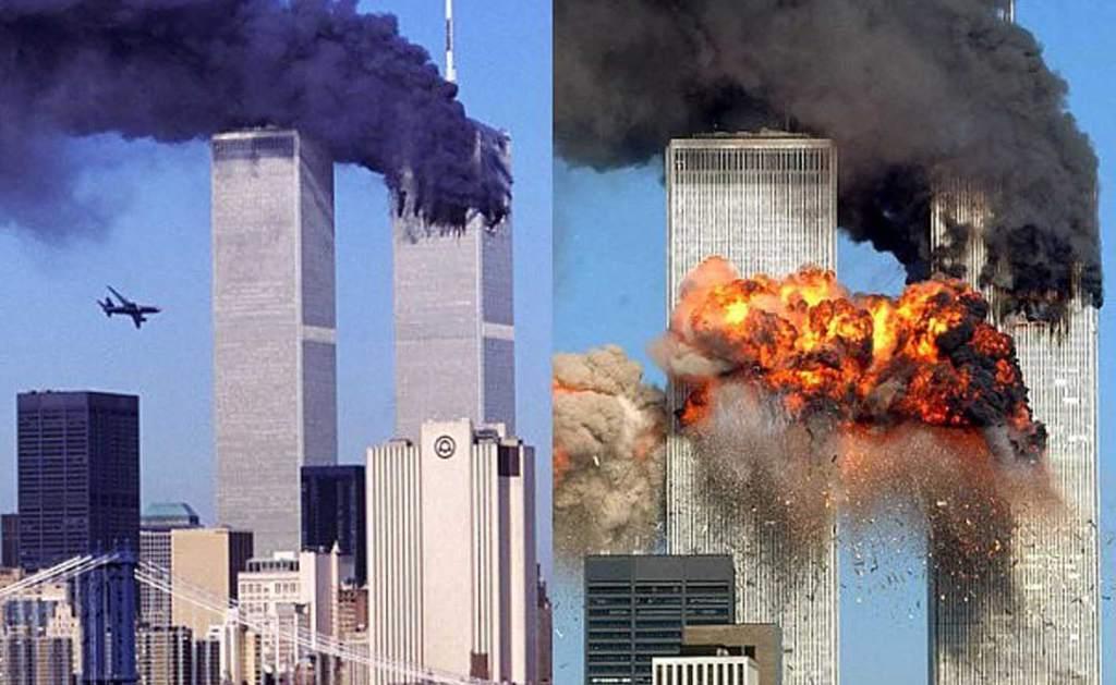 """Ocho canciones sobre el """"11 de Septiembre"""" - Radio Cantilo"""