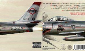 KAMIKAZE: Eminem vuelve a las raíces